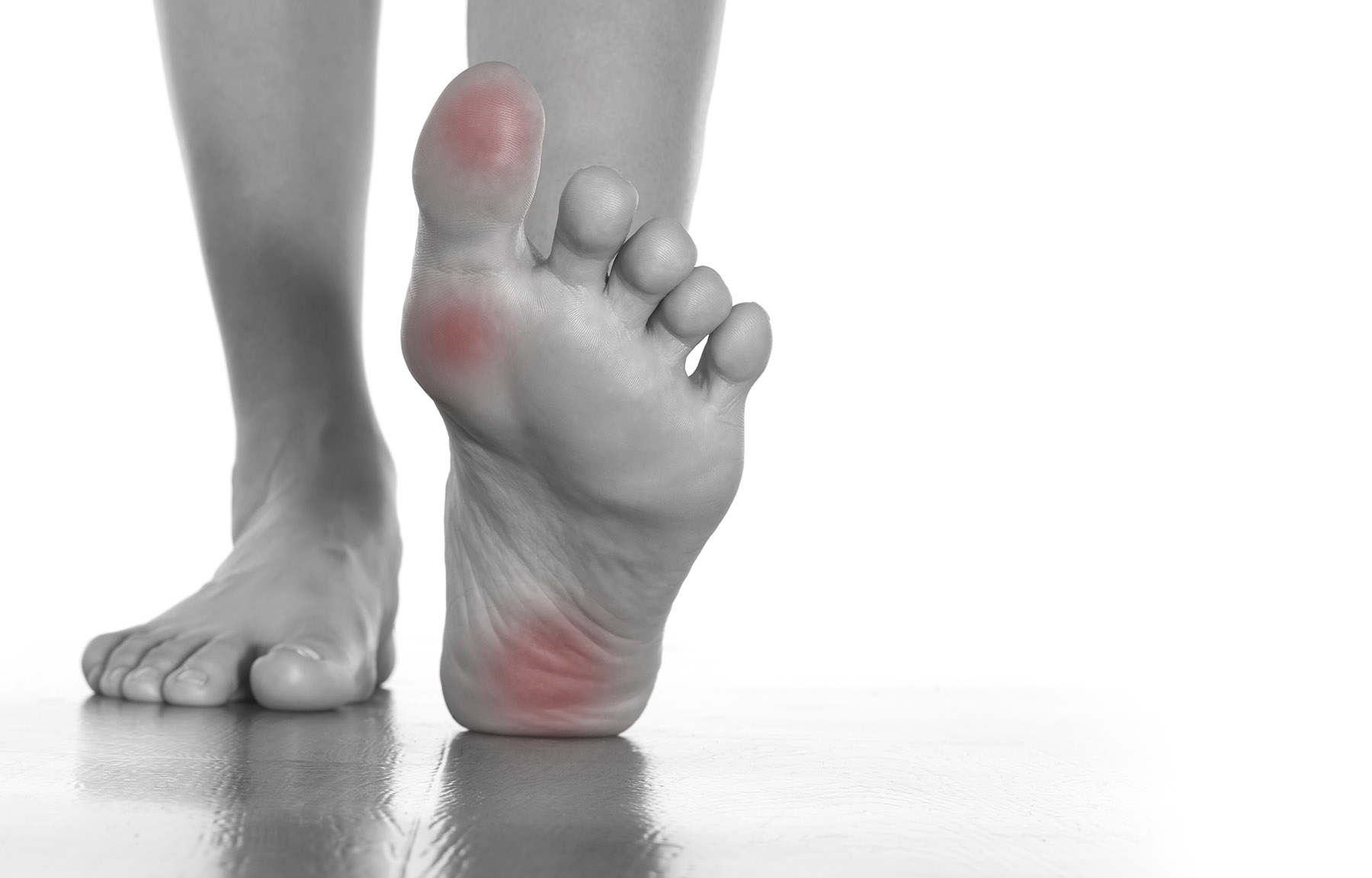 Mackenzie Podiatry
